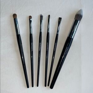Brand New Sephora Pro Collection Brush Set